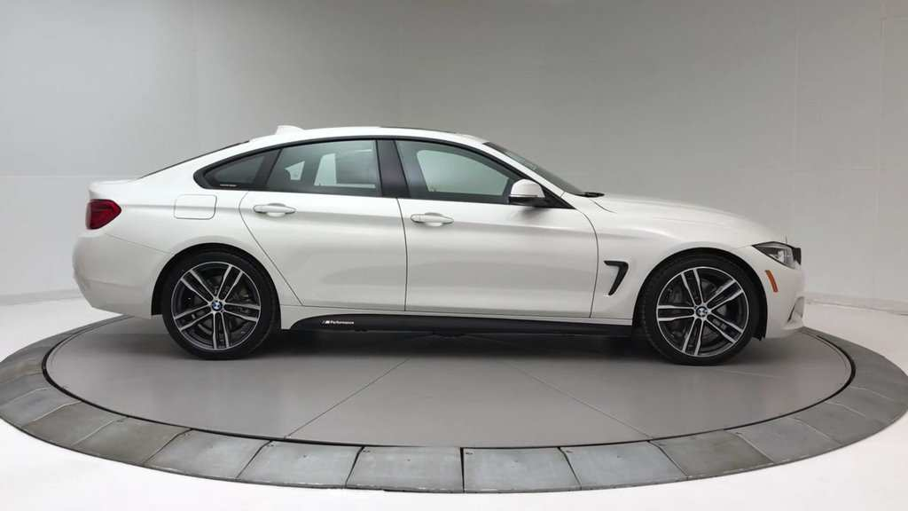 54 Best Review 2019 Bmw 4 Series Gran Coupe Redesign and Concept with 2019 Bmw 4 Series Gran Coupe
