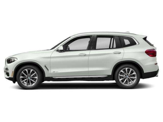54 Best Review 2019 Bmw X3 Interior for 2019 Bmw X3