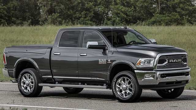 54 Best Review 2019 Dodge 2500 Diesel Performance with 2019 Dodge 2500 Diesel