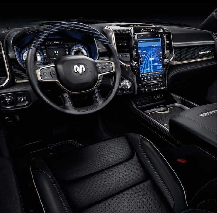 54 Best Review 2019 Dodge Laramie Interior Price and Review by 2019 Dodge Laramie Interior