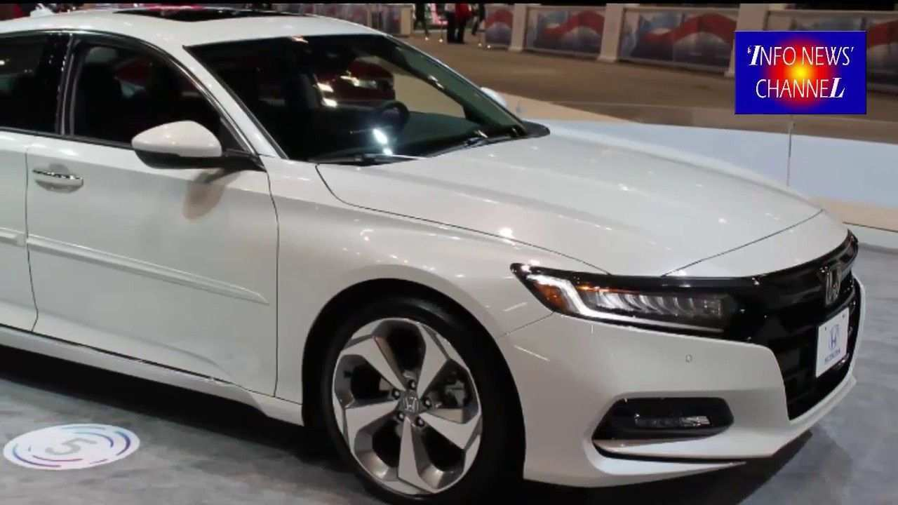 54 Best Review 2019 Honda Accord Youtube New Review with 2019 Honda Accord Youtube