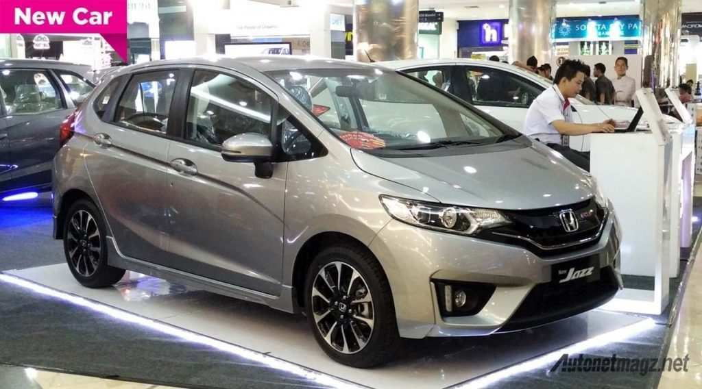 54 Best Review 2019 Honda Jazz Review Research New by 2019 Honda Jazz Review