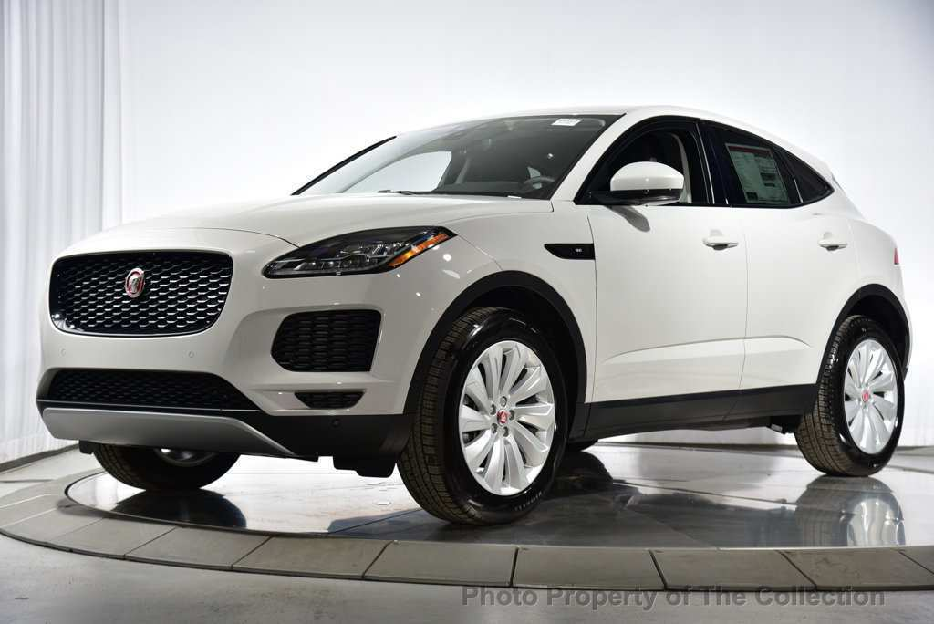 54 Best Review 2019 Jaguar E Pace 2 Specs by 2019 Jaguar E Pace 2