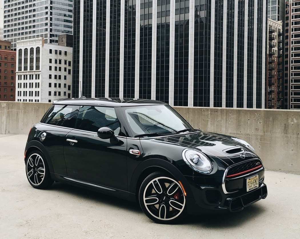 54 Best Review 2019 Mini Jcw Review Wallpaper with 2019 Mini Jcw Review