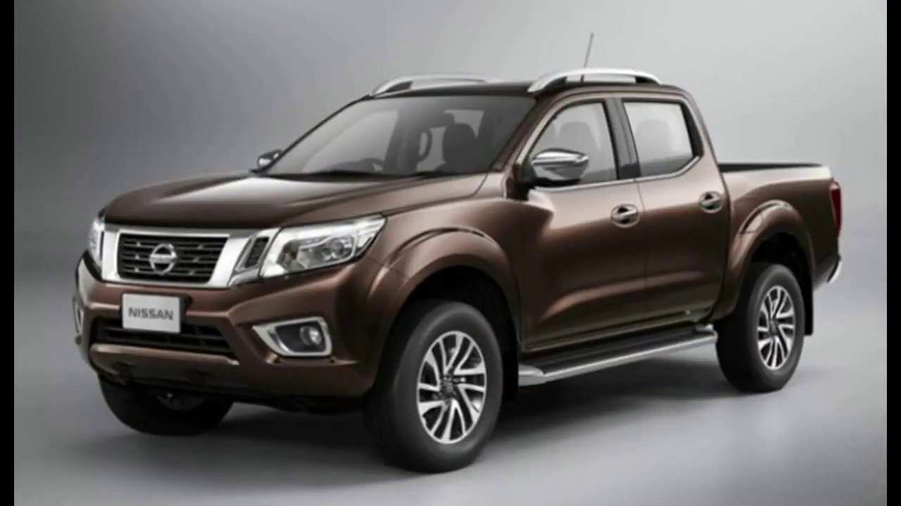54 Best Review 2019 Nissan Frontier Release Date Reviews with 2019 Nissan Frontier Release Date