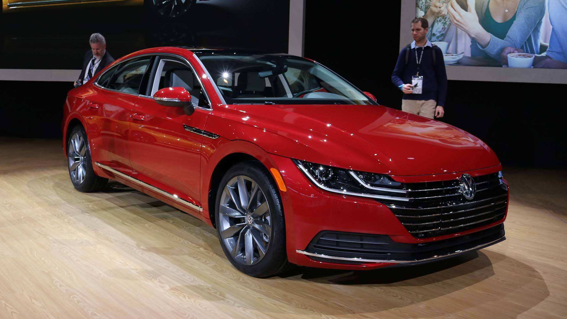54 Best Review 2019 Vw Arteon Specs and Review for 2019 Vw Arteon