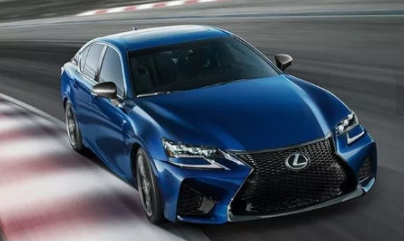 54 Best Review Lexus Gs F 2020 First Drive with Lexus Gs F 2020