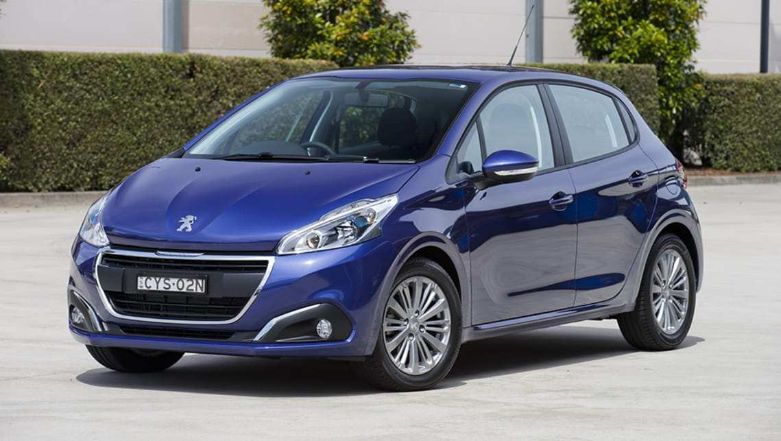 54 Best Review Peugeot Electric 2019 Spy Shoot for Peugeot Electric 2019