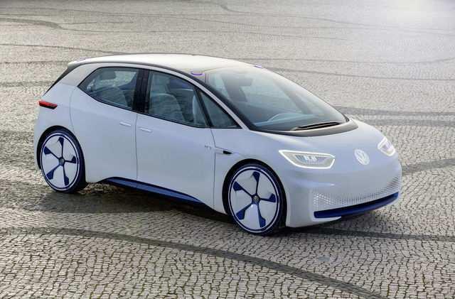 54 Best Review Volkswagen Elettrica 2020 Style with Volkswagen Elettrica 2020