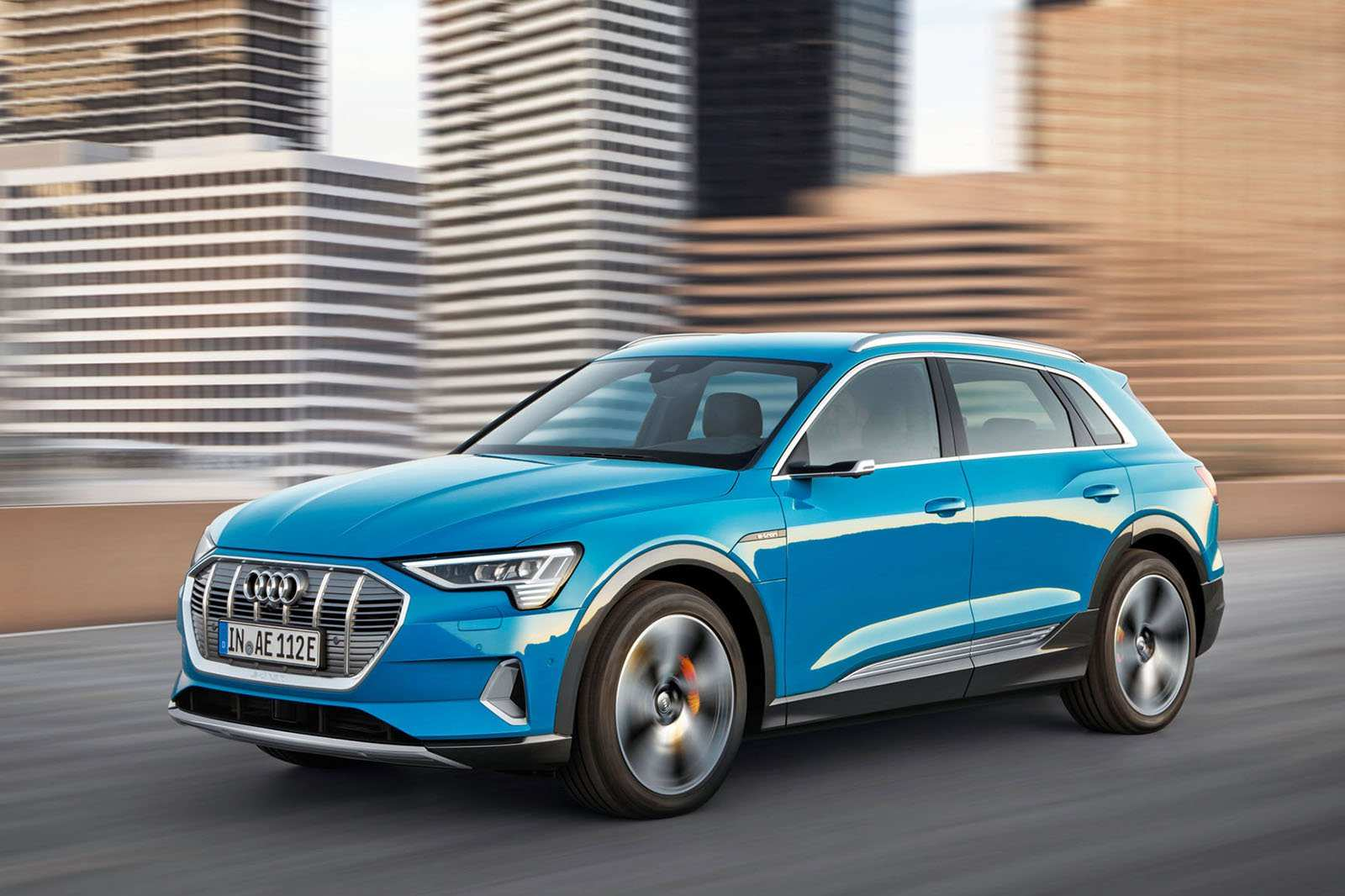 54 Concept of 2019 Audi E Tron Quattro Cost Redesign and Concept for 2019 Audi E Tron Quattro Cost