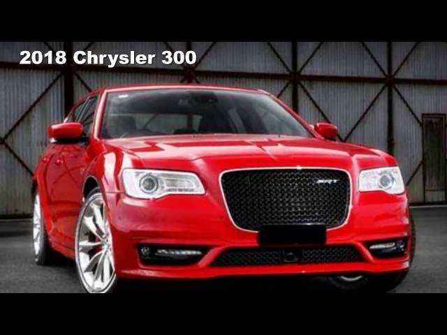 54 Concept of 2019 Chrysler 300 Release Date Price by 2019 Chrysler 300 Release Date