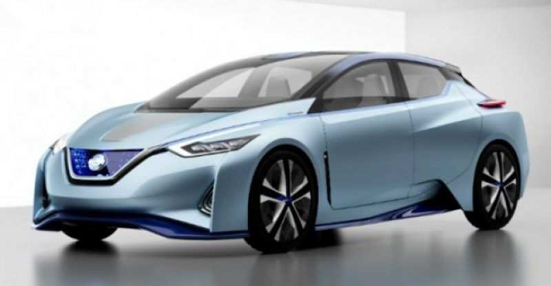 54 Concept of 2019 Nissan Electric Car Specs by 2019 Nissan Electric Car