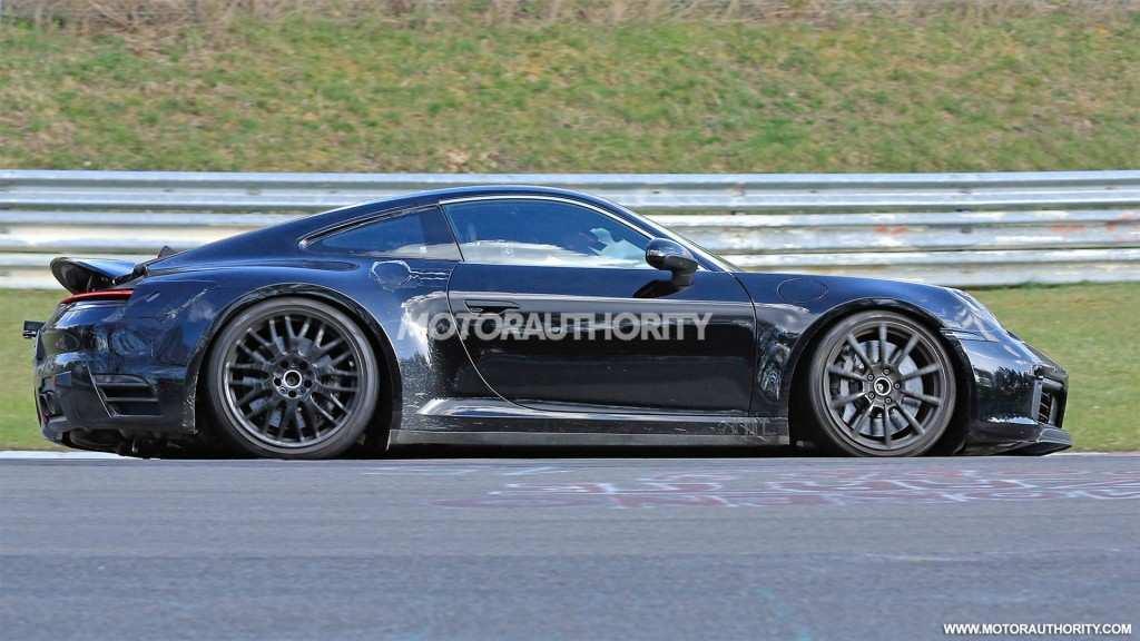 54 Concept of 2019 Porsche 911 Hybrid Research New with 2019 Porsche 911 Hybrid