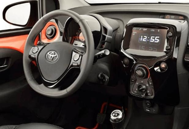 54 Concept of 2019 Toyota Wigo Release Date for 2019 Toyota Wigo