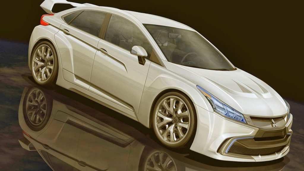 54 Concept of 2020 Mitsubishi Evolution Engine with 2020 Mitsubishi Evolution