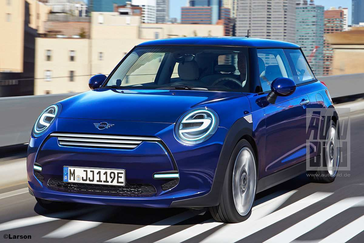 54 Concept of Mini Nachfolger 2019 Specs and Review by Mini Nachfolger 2019