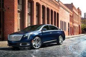 54 Gallery of 2019 Cadillac Xts Specs for 2019 Cadillac Xts