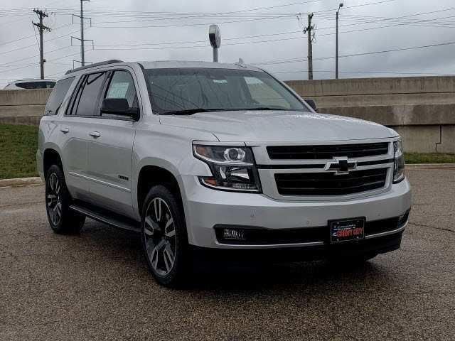 54 Gallery of 2019 Chevrolet Tahoe Style with 2019 Chevrolet Tahoe