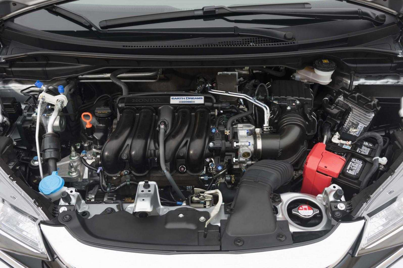 54 Gallery of 2019 Honda Fit Engine Interior by 2019 Honda Fit Engine