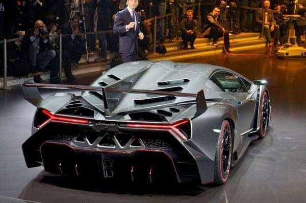 54 Gallery of 2019 Lamborghini Veneno Style for 2019 Lamborghini Veneno