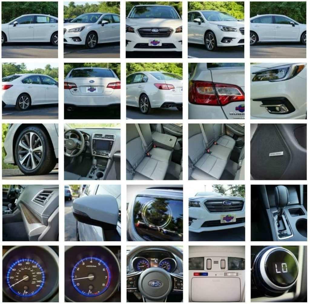 54 Gallery of 2019 Subaru Legacy Gt History for 2019 Subaru Legacy Gt