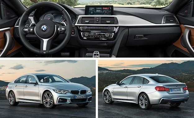 54 Gallery of 2020 Bmw 4 Series Gran Coupe Specs and Review by 2020 Bmw 4 Series Gran Coupe