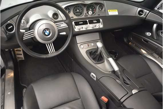 54 Gallery of 2020 Bmw Z8 Style for 2020 Bmw Z8