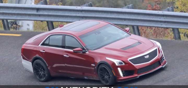54 Gallery of 2020 Cadillac Cts Reviews by 2020 Cadillac Cts