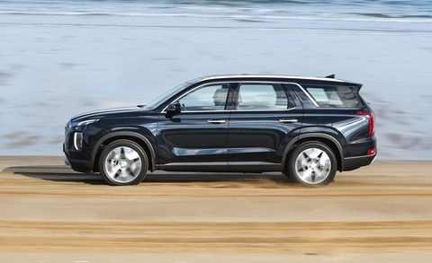 54 Gallery of 2020 Hyundai Suv Prices for 2020 Hyundai Suv