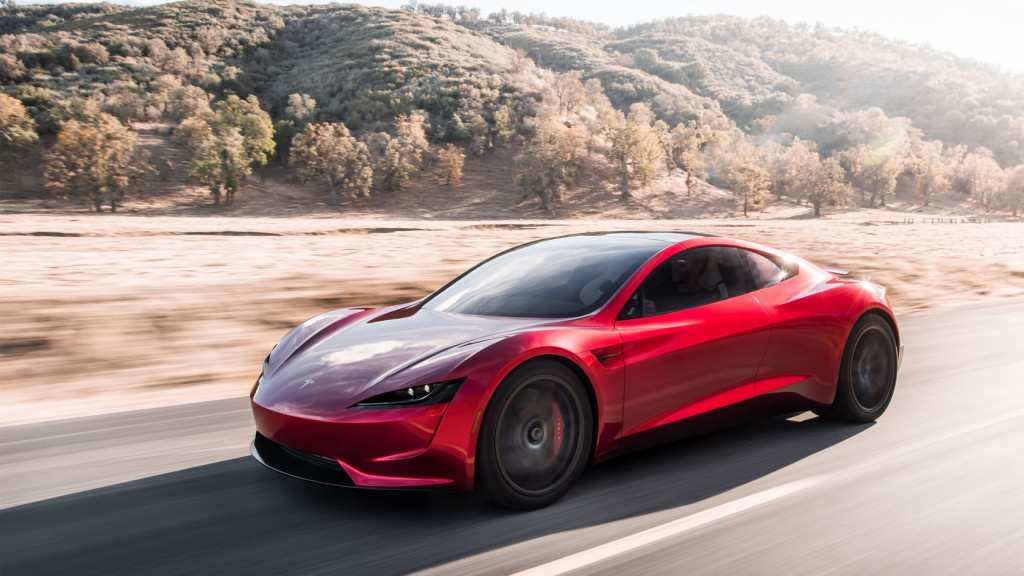 54 Gallery of 2020 Tesla Roadster Torque First Drive by 2020 Tesla Roadster Torque