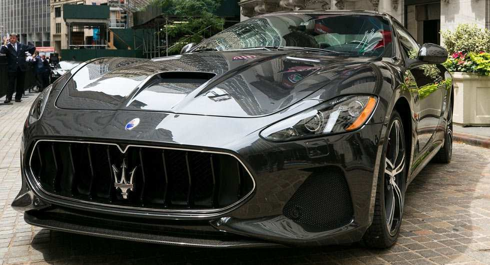 54 Gallery of New Maserati 2020 Price and Review with New Maserati 2020