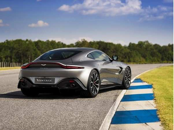 54 Great 2019 Aston Martin Vantage Msrp Specs and Review with 2019 Aston Martin Vantage Msrp