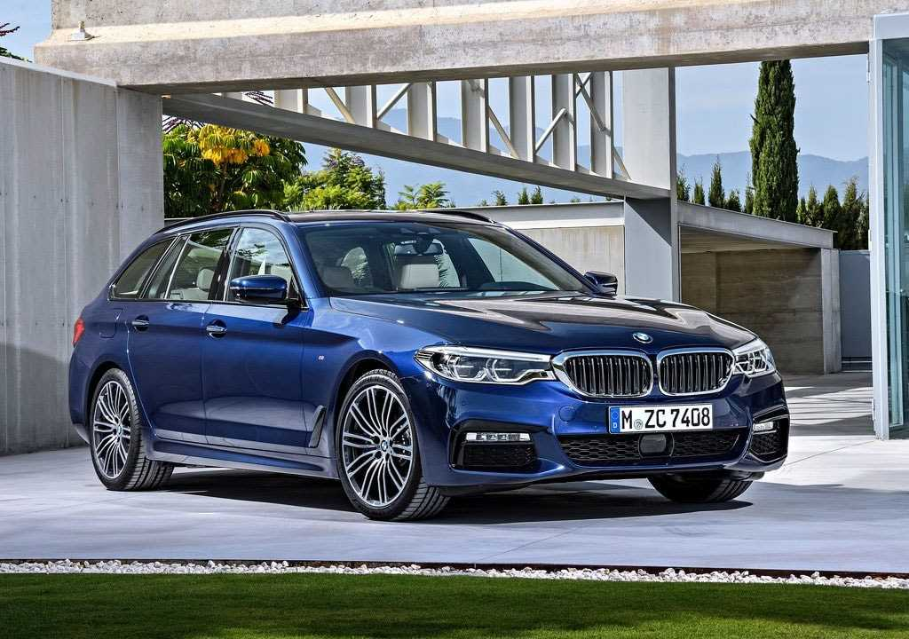 54 Great 2019 Bmw Wagon Interior by 2019 Bmw Wagon