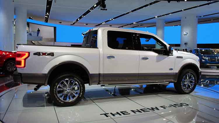 54 Great 2019 Ford 150 Diesel Exterior and Interior for 2019 Ford 150 Diesel