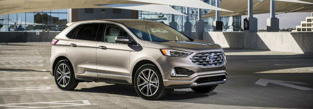 54 Great 2019 Ford Lineup Style with 2019 Ford Lineup