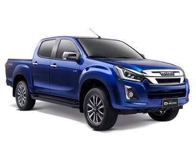 54 Great 2019 Isuzu Ute Release Date for 2019 Isuzu Ute