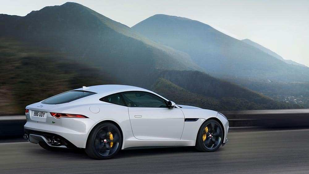 54 Great 2019 Jaguar F Type Convertible Overview with 2019 Jaguar F Type Convertible