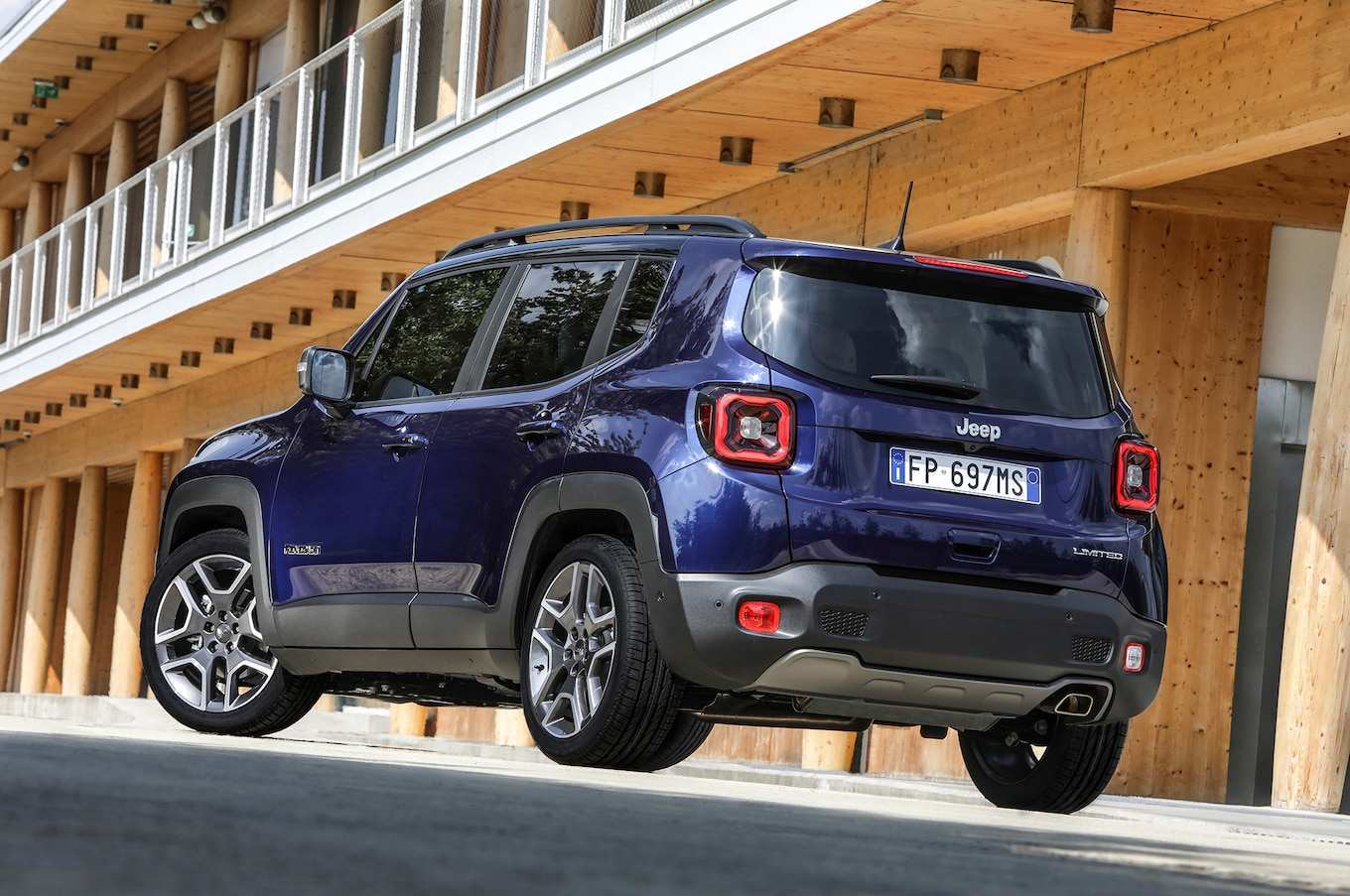 54 Great 2019 Jeep Renegade Review Configurations with 2019 Jeep Renegade Review