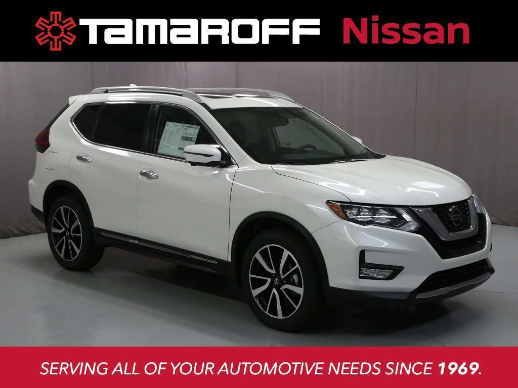 54 Great 2019 Nissan Rogue Price with 2019 Nissan Rogue