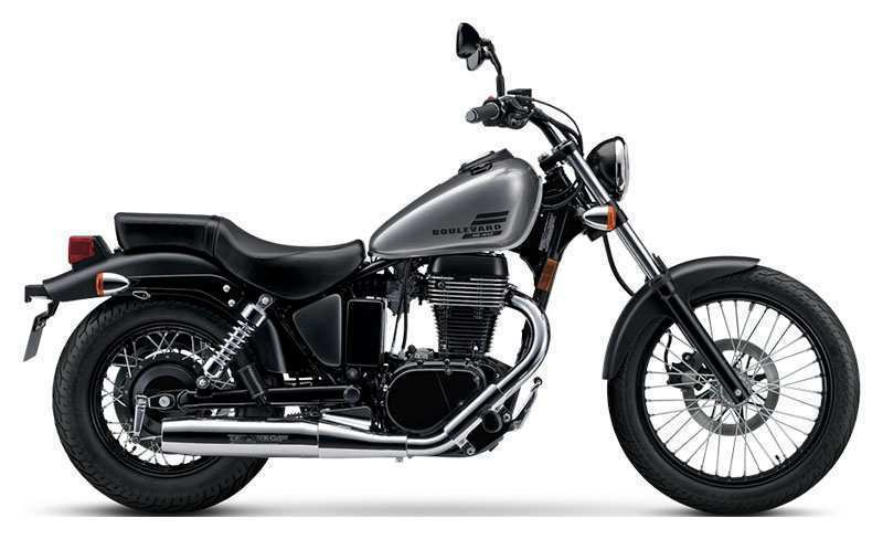 54 Great 2019 Suzuki Boulevard Picture with 2019 Suzuki Boulevard