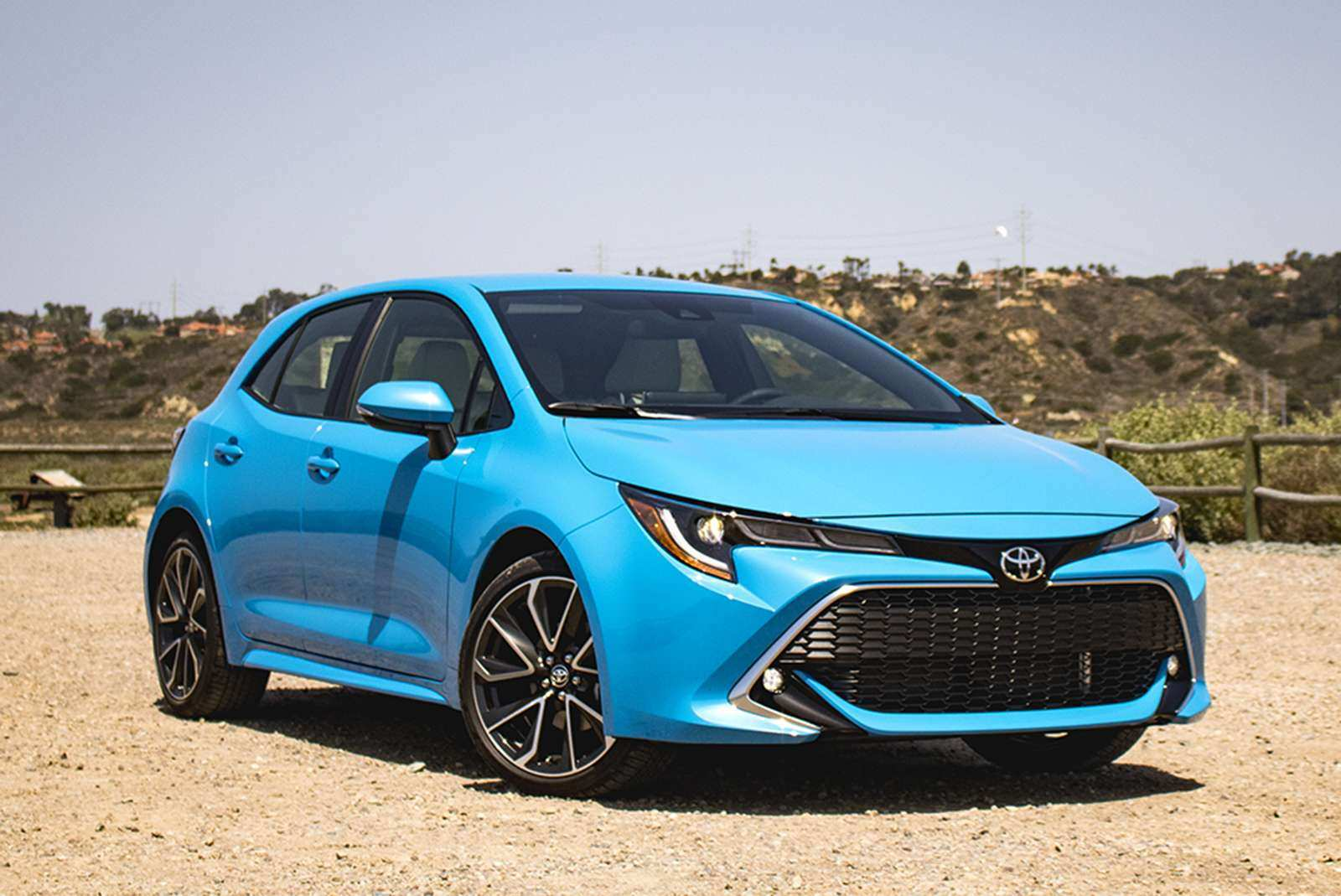 54 Great 2019 Toyota Corolla Hatchback Review Images by 2019 Toyota Corolla Hatchback Review