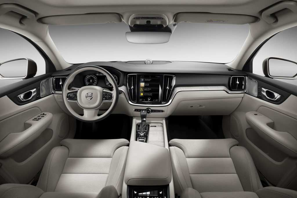 54 Great 2019 Volvo 760 Interior Performance and New Engine with 2019 Volvo 760 Interior