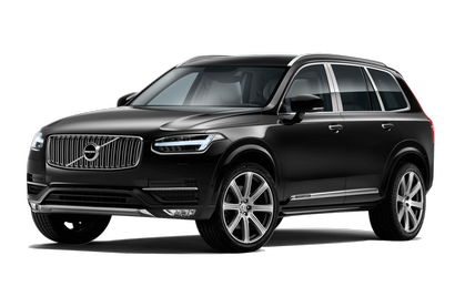 54 Great 2019 Volvo Xc90 T8 Concept for 2019 Volvo Xc90 T8