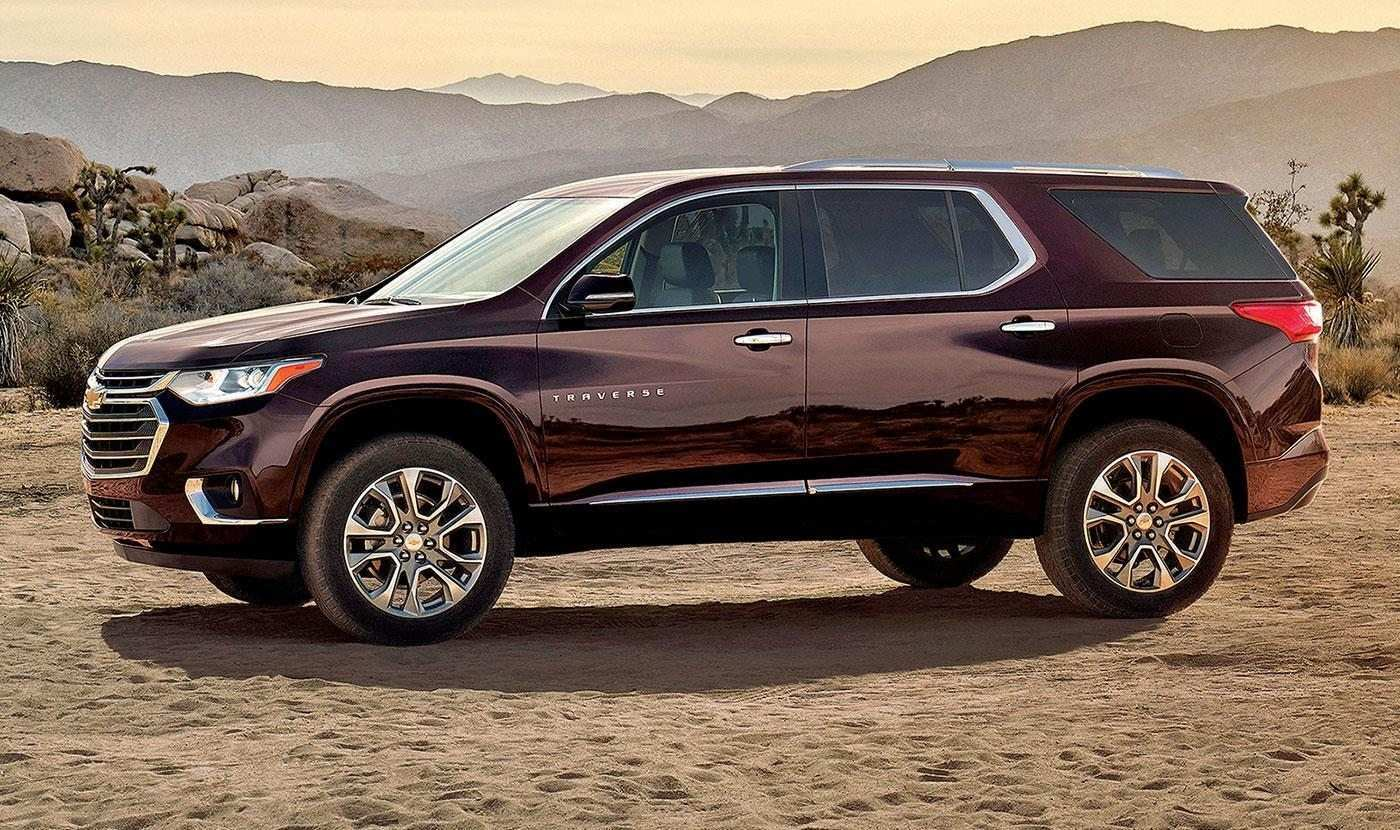 54 Great 2020 Gmc Yukon Concept New Review with 2020 Gmc Yukon Concept