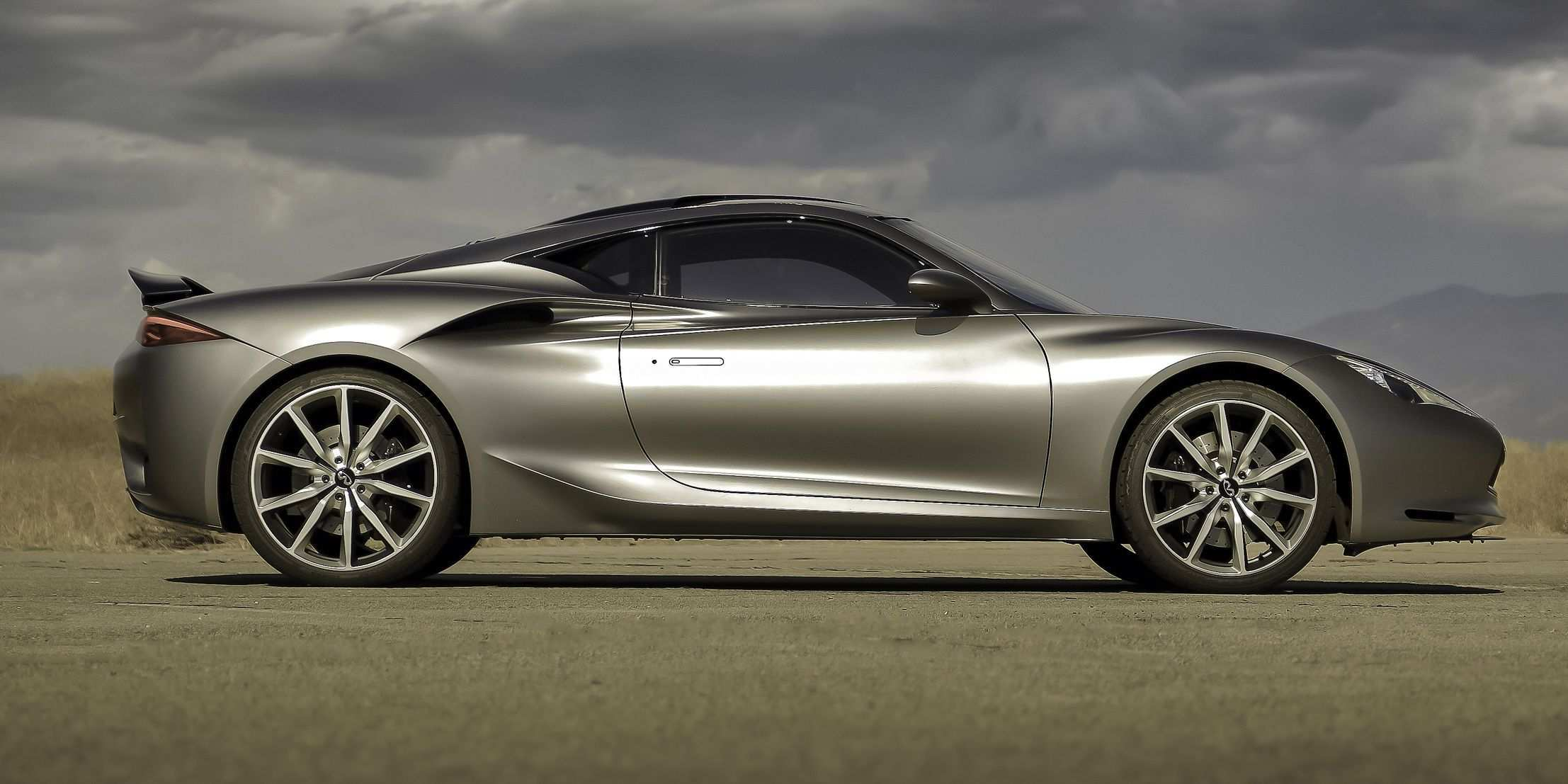 54 Great 2020 Infiniti Cars Exterior by 2020 Infiniti Cars