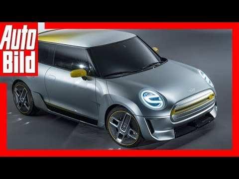 54 Great E Mini 2019 New Concept for E Mini 2019