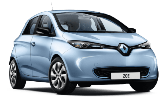 54 Great Zoe Renault 2020 Price and Review with Zoe Renault 2020