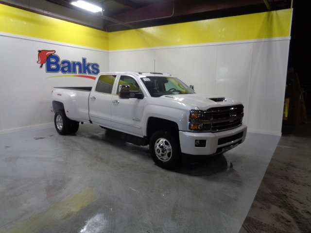 54 New 2019 Chevrolet 3500 High Country Specs and Review by 2019 Chevrolet 3500 High Country