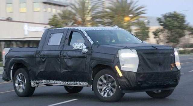 54 New 2019 Chevrolet Avalanche Prices for 2019 Chevrolet Avalanche