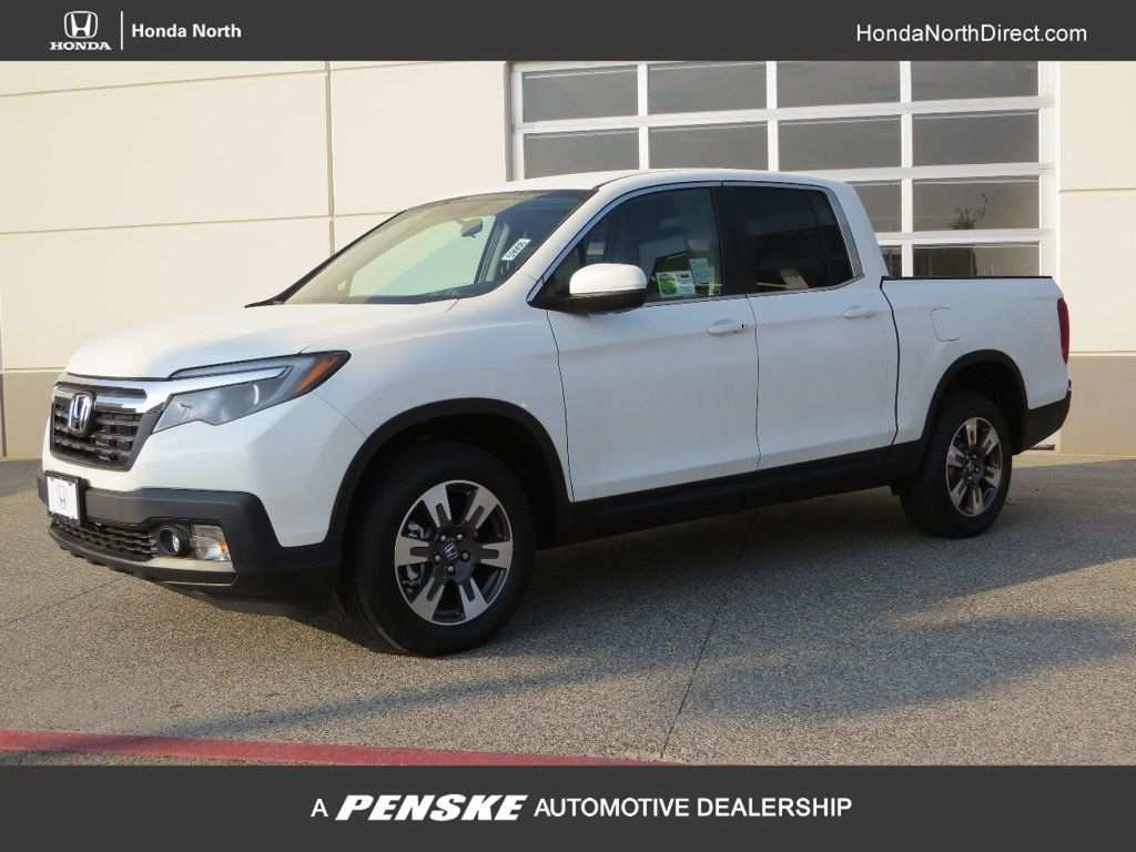 54 New 2019 Honda Ridgeline Rumors Exterior and Interior with 2019 Honda Ridgeline Rumors